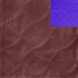 Ультрастеп 220 +/- 10 см цвет фиолетовый-коричневый