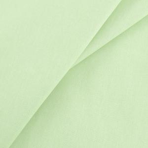 Бязь гладкокрашеная 120 гр/м2 220 см цвет авокадо