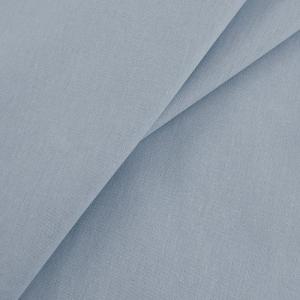 Бязь гладкокрашеная 120 гр/м2 220 см цвет серый