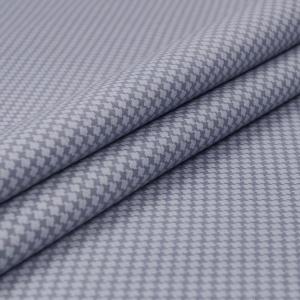 Ткань на отрез перкаль 220 см 19780/14 Текстура14 серый основа