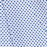 Бязь плательная 150 см 1359/13А цвет василек