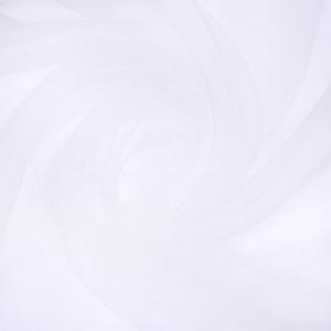 Вуаль 280 см цвет 1 белый