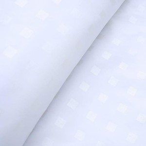 Тик 220 см 110 +/- 5 гр/м2 3F/603 цвет белый