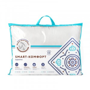 Одеяло SMART-Комфорт 300 гр/м2 ИВШВЕЙСТАНДАРТ комфорт 200/220 см