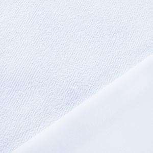 Terrycloth+PU Махра Хлопок водостойкая полиуретановая мембрана плотность 180 г/м2