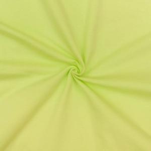 Кулирка однотонная цвет салатовый
