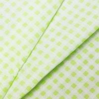 Бязь плательная 150 см 1701/1 цвет салатовый