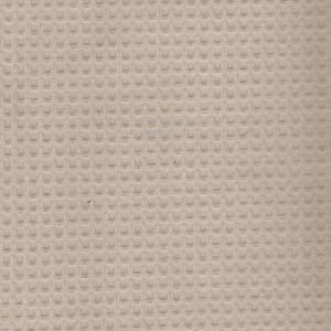 Вафельное полотно гладкокрашенное 150 см 240 гр/м2 15С169 7х7 мм цвет 09 бежевый