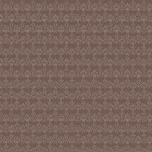 Ткань на отрез бязь Премиум 220 см 6812/1 Бельведер браун