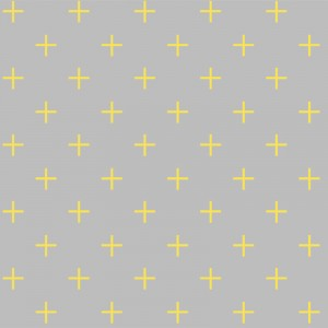 Ткань на отрез поплин 220 см 835-1 Пина Колада компаньон