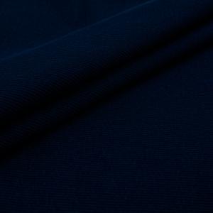 Ткань на отрез кашкорсе с лайкрой 1812-1 цвет темно-синий