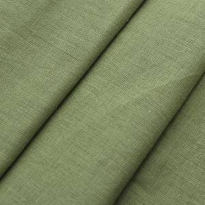 Ткань на отрез ситец 150 см 14610 фисташковый