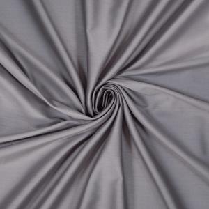 Сатин гладкокрашеный 220 см 70100-1 цвет графит