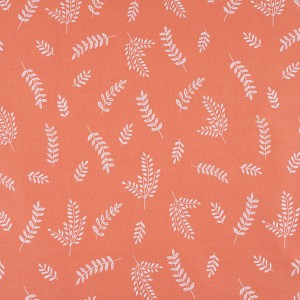 Ткань на отрез поплин детский 220 см 28318/1 Лесная сказка компаньон