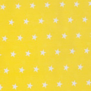 Отрез 150х300 Бязь плательная 150 см 1700/8 цвет желтый