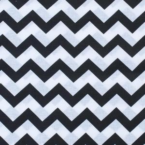 Отрез 150х150 Бязь плательная 150 см 1692 цвет черный