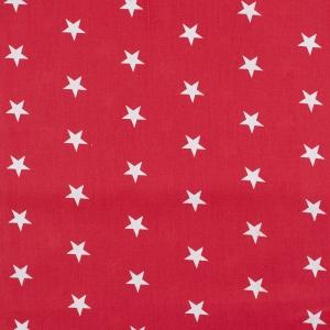 Отрез 150х150 Бязь плательная 150 см 1700/20 цвет красный