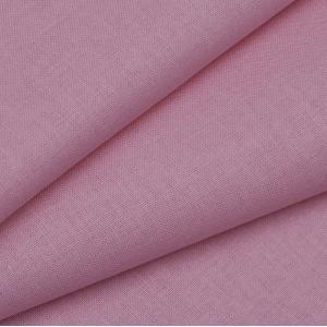 Ткань на отрез бязь ГОСТ Шуя 150 см 15000 цвет брусничный