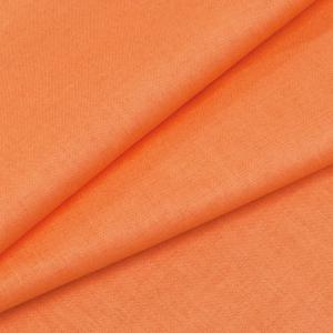Ткань на отрез бязь М/л Шуя 150 см 12130 цвет персик