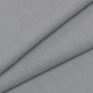 Бязь гладкокрашеная 120гр/м2 150 см цвет серый