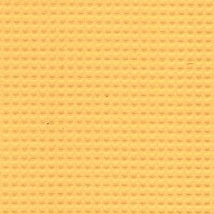 Вафельное полотно гладкокрашенное 150 см 240 гр/м2 15С169 7х7 мм цвет 088 желтый