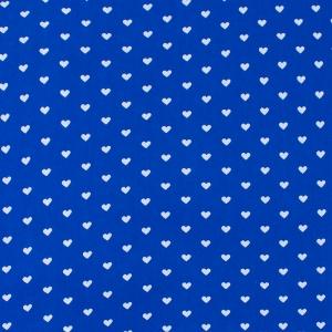 Ткань на отрез бязь плательная 150 см 1746/21 цвет василек