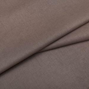 Ткань на отрез бязь м/л Шуя 150 см 16150 цвет какао