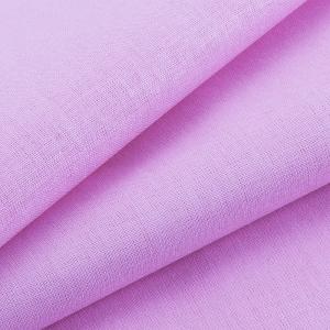 Ткань на отрез бязь М/л Шуя 150 см 10710 цвет светло-розовый 1