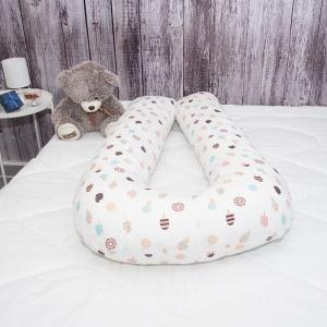 Подушка для беременных U-образная 448 Эскимо
