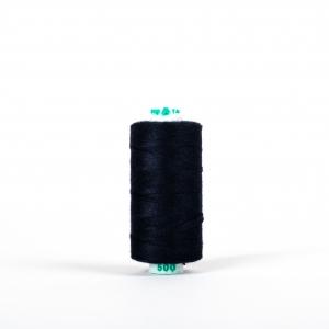 Нитки бытовые Dor Tak 20/3 джинсовые 183м 100% п/э, цв.500