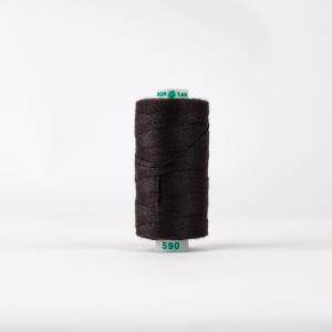 Нитки бытовые Dor Tak 20/3 джинсовые 183м 100% п/э, цв.590