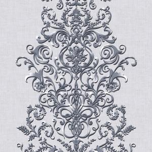 Дорожка 50 см набивная арт 61 Тейково рис 30131 вид 1 Филигрань