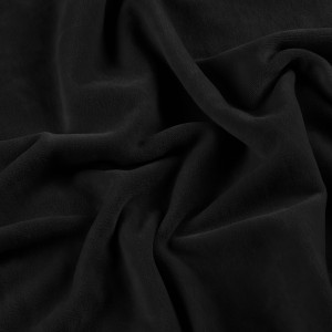 Велюр 30/1 карде 240 гр цвет EGR0433880 черный рулон
