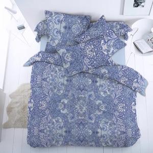 Ткань на отрез бязь о/м 120 гр/м2 150 см 13058/2 Капри