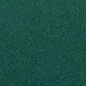 Фетр листовой жесткий IDEAL 1 мм 20х30 см FLT-H1 упаковка 10 листов цвет 667 т-зеленый