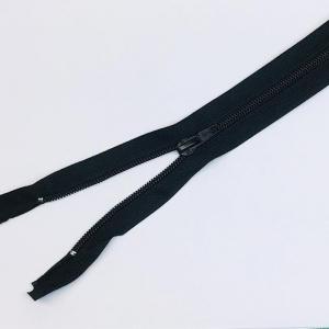 Молния обувная спираль №7 н/р 16см D580 черная