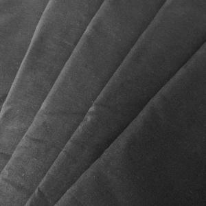Весовой лоскут Поплин гл/кр черный от 1 до 1.5 м 2,400 кг