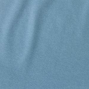 Рибана 30/1 лайкра карде 220 гр цвет GMV0666795 голубая ель пачка