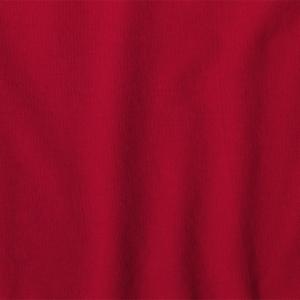 Рибана 30/1 лайкра карде 220 гр цвет EKR0338595 красный пачка