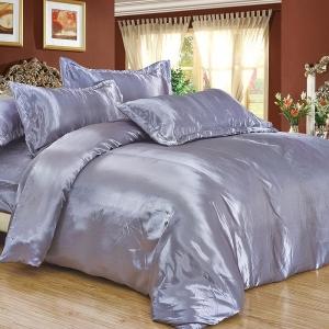Ультрастеп шелк 220 +/- 10 см цвет серый