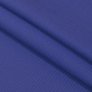 Вафельное полотно гладкокрашенное 150 см 165 гр/м2 цвет темно-синий
