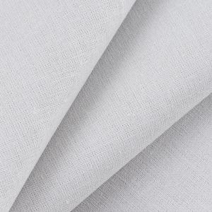 Ткань на отрез бязь ГОСТ Шуя 220 см 17600 цвет серебристый