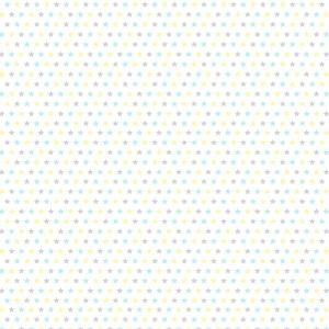Перкаль 150 см набивной арт 140 Тейково рис 13167 вид 2 Звезда б/з Компаньон