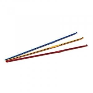 Крючок металл цветной 2,5мм