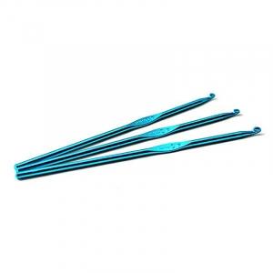 Крючок металл цветной 4,5мм