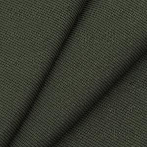 Ткань на отрез кашкорсе с лайкрой 2801 цвет хаки