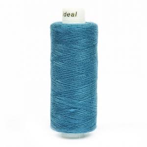 Нитки бытовые Ideal 40/2 100% п/э 524 синий