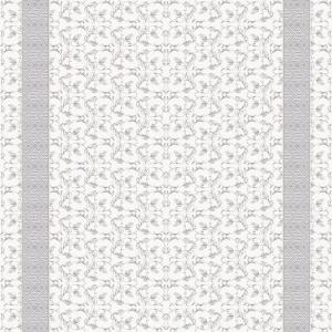 Рогожка 150 см набивная арт 902 Тейково рис 5474 вид 1