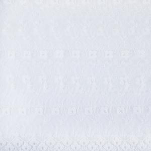Органза 85133 цвет 2685 белый