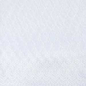 Органза 8782 цвет 2685 белый
